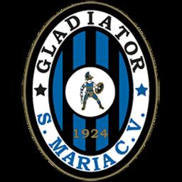 Gladiator 1924 logo