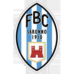 Fbc Saronno logo
