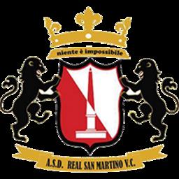Real San Martino logo