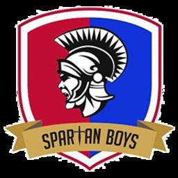 Spartan Legend logo