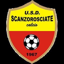 Scanzorosciate Calcio logo