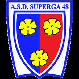Superga 48 logo