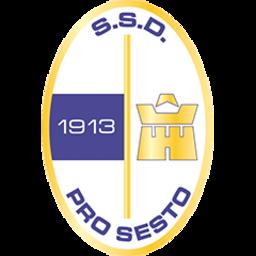 Pro Sesto Femminile logo