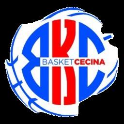 Sintecnica Basket Cecina logo