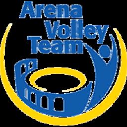 Vivigas Arena logo