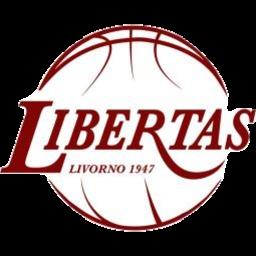 Libertas Livorno 1947 logo