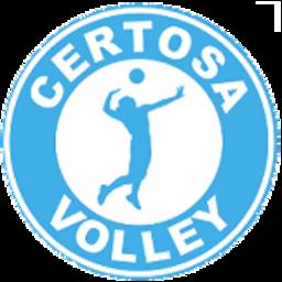 Certosa Volley logo