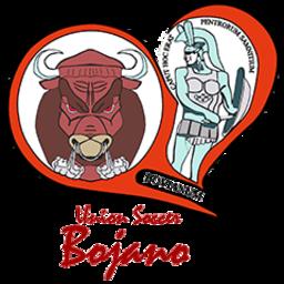 Bojano logo
