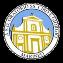 Oratorio S. Ciro e Giorgio logo