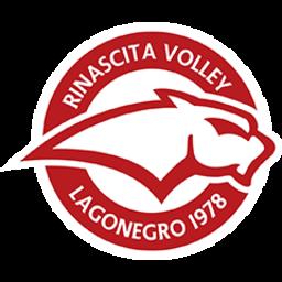 Rinascita Lagonegro logo