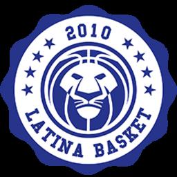 Latina Basket logo