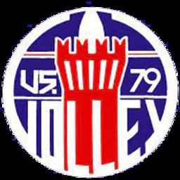 U.S. Volley 79 logo