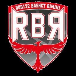 Rinascita Basket Rimini logo