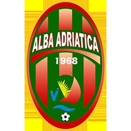 Alba Adriatica logo