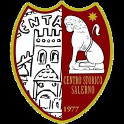 Centro Storico Salerno logo