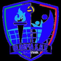 Olimpia SBV Galatina logo