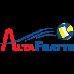 Altafratte S. Giustina logo