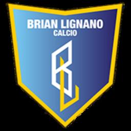 Brian Lignano Calcio logo