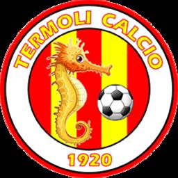 Calcio Termoli 1920 logo
