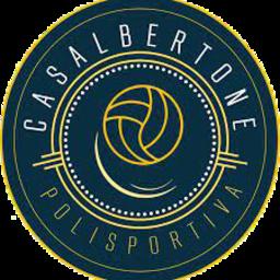 Casal Bertone logo