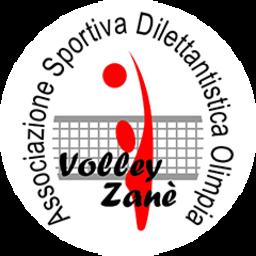 Asd Olimpia logo