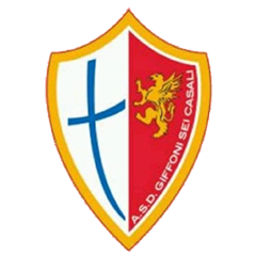 Giffoni Sei Casali logo