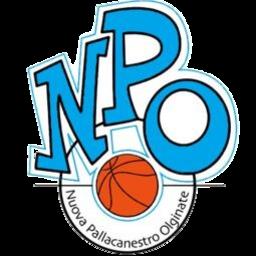 Missoltino Olginate logo