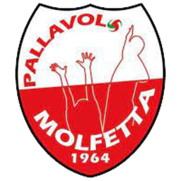 Molfetta Volley logo