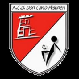 Don Carlo Misilmeri logo