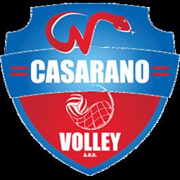 Casarano Volley logo