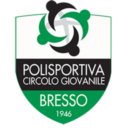 PCG Bresso logo
