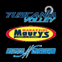 Tuscania logo