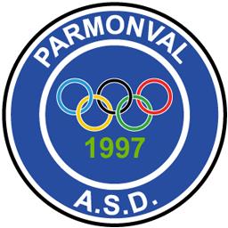 Parmonval logo