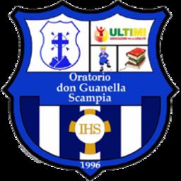 Don Guanella Scampia logo