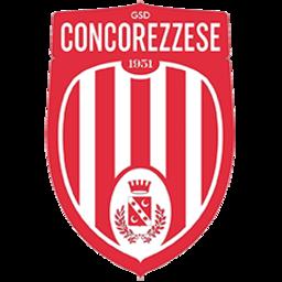 Concorezzese logo