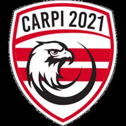 Athletic Carpi logo