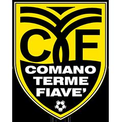 Comano Terme Fiavé logo