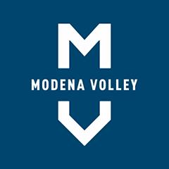 Modena Volley B logo