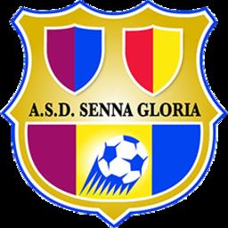 Senna Gloria logo