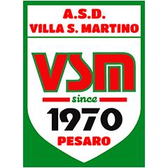 Villa San Martino logo