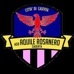 Aquile Rosanero logo
