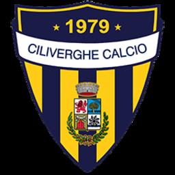 Ciliverghe logo