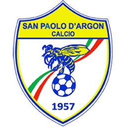 San Paolo d'Argon logo