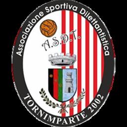 Tornimparte 2002 logo