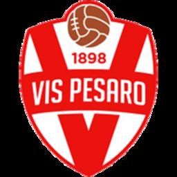 Vis Pesaro logo
