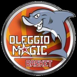 Mamy Oleggio logo