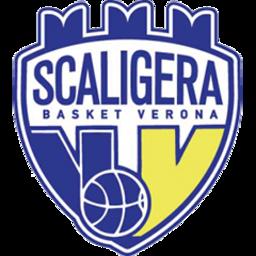 Scaligera Basket Verona logo