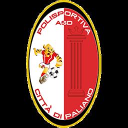 Città di Paliano logo