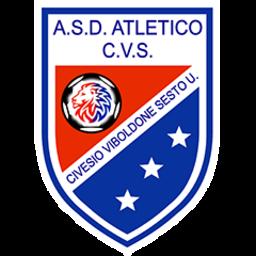 Atletico Cvs logo