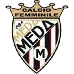 Real Meda logo